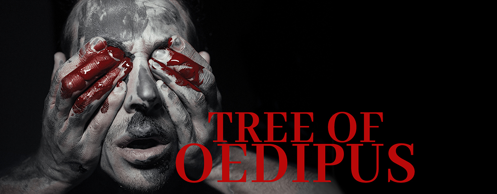 Tree of Oedipus