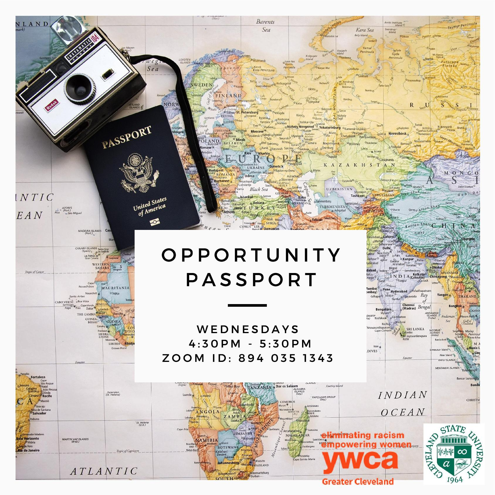 Opportunity Passport and Elements of Scholarship