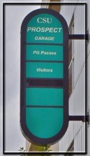 Prospect Parking Garage | Cleveland State University