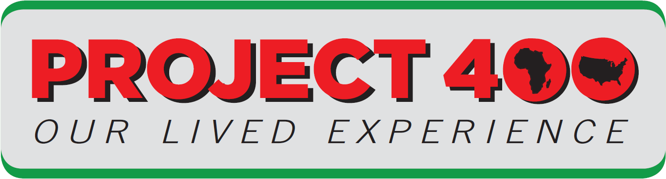 Project 400 logo
