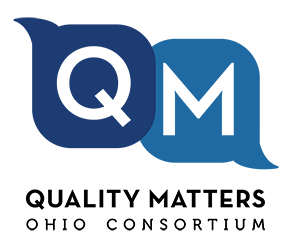 Quality Matters Ohio Consortium