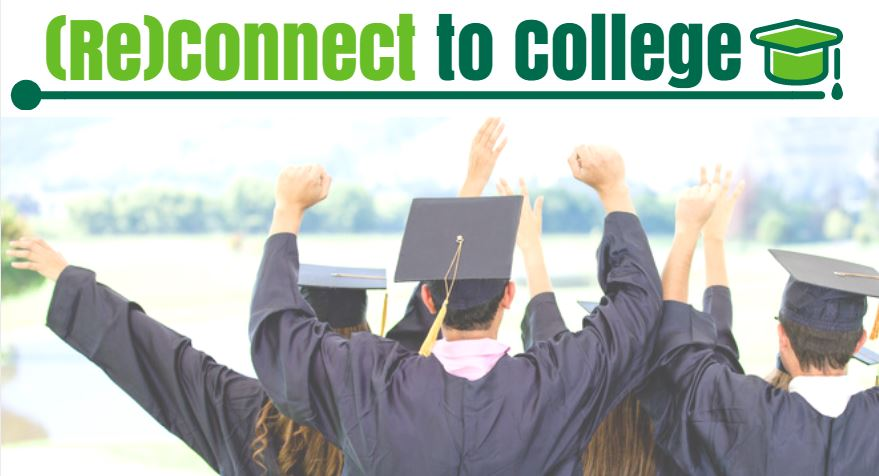 ReConnect to College Picture