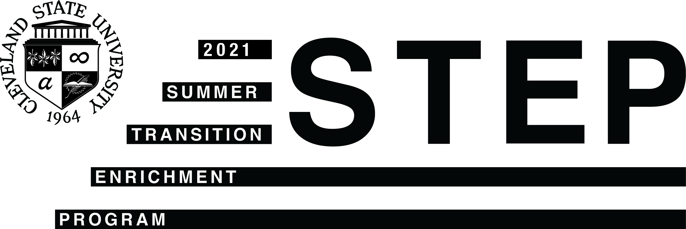 STEP 2021 Logo