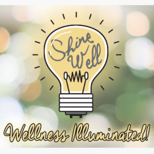 Shine Well logo
