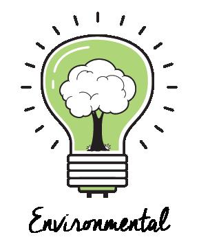 Shine Well Environmental icon