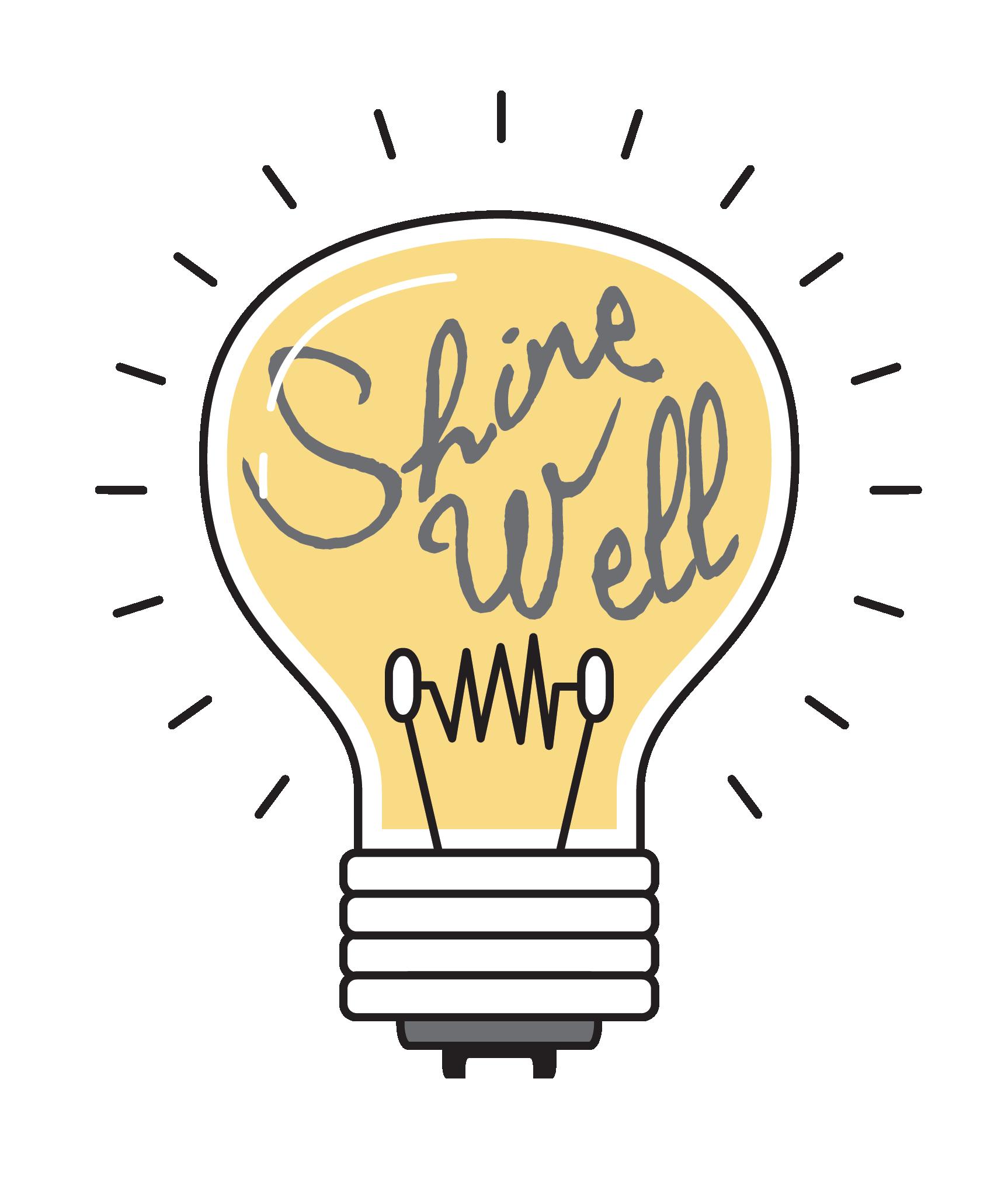 Shine Well logo