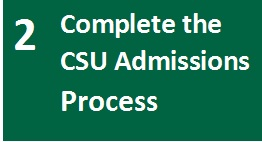 Roadmap to Financial Aid - Step Two