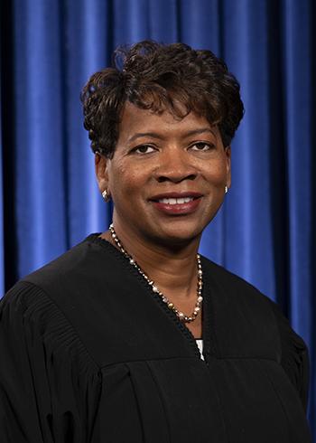 Justice Melody Stewart