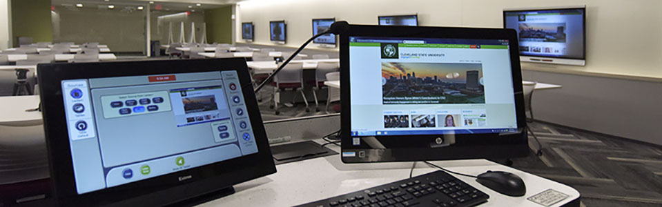 Picture of Technology Enhanced Classroom