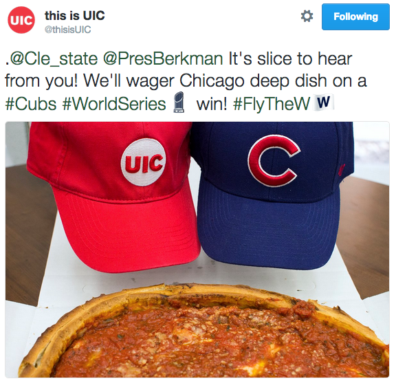 UIC Wager