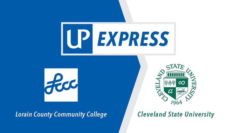 UP eXpress CSU