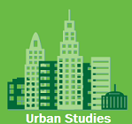 Urban Studies Logo