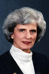 Claire Van Ummersen