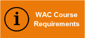 WAC Course Requirements