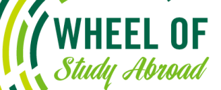 Wheel of Study Abroad