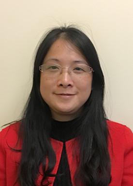 Shunqin Li