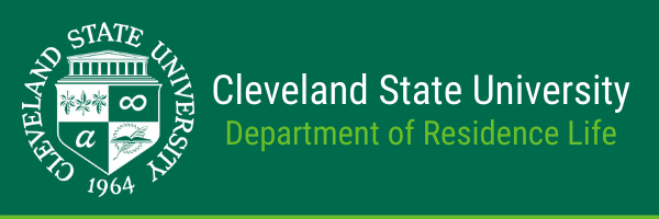 Cleveland State University, Department of Residence Life