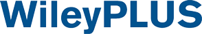 Wiley Plus Logo