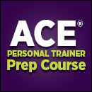 ACE Personal Trainer Prep Course