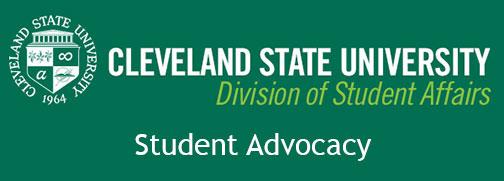 Student Advocacy