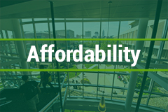 Affordability CSU