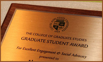 Graduate Studies Awards