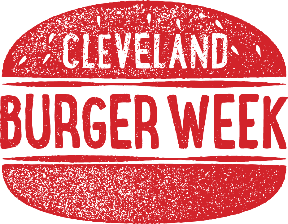 Cleveland Burger Week Logo
