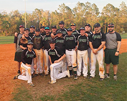 CSU Rec Club Baseball