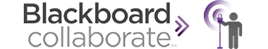 Blackboard Collaborate Voice Authoring Logo