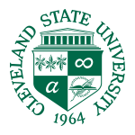 Cleveland State University seal