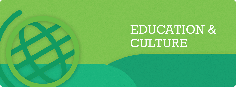 Education & Culture