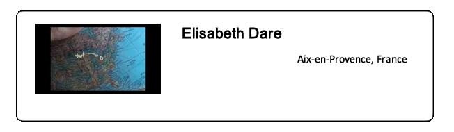 Elisabeth Dare