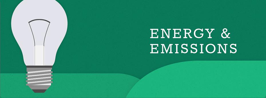 Energy & Emissions
