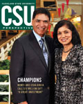 CSU Magazine Fall 2011