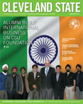 CSU Magazine Fall 2012