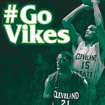 Go Vikes
