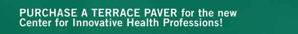 Purchase a terrace paver for the new Center for Innovative Health Professions - image