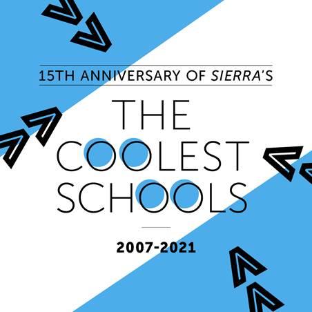 Sierra Club COOL SCHOOLS