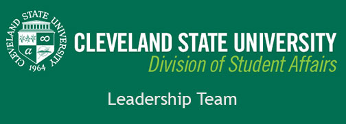 CSU Division of Student Affairs Leadership Team
