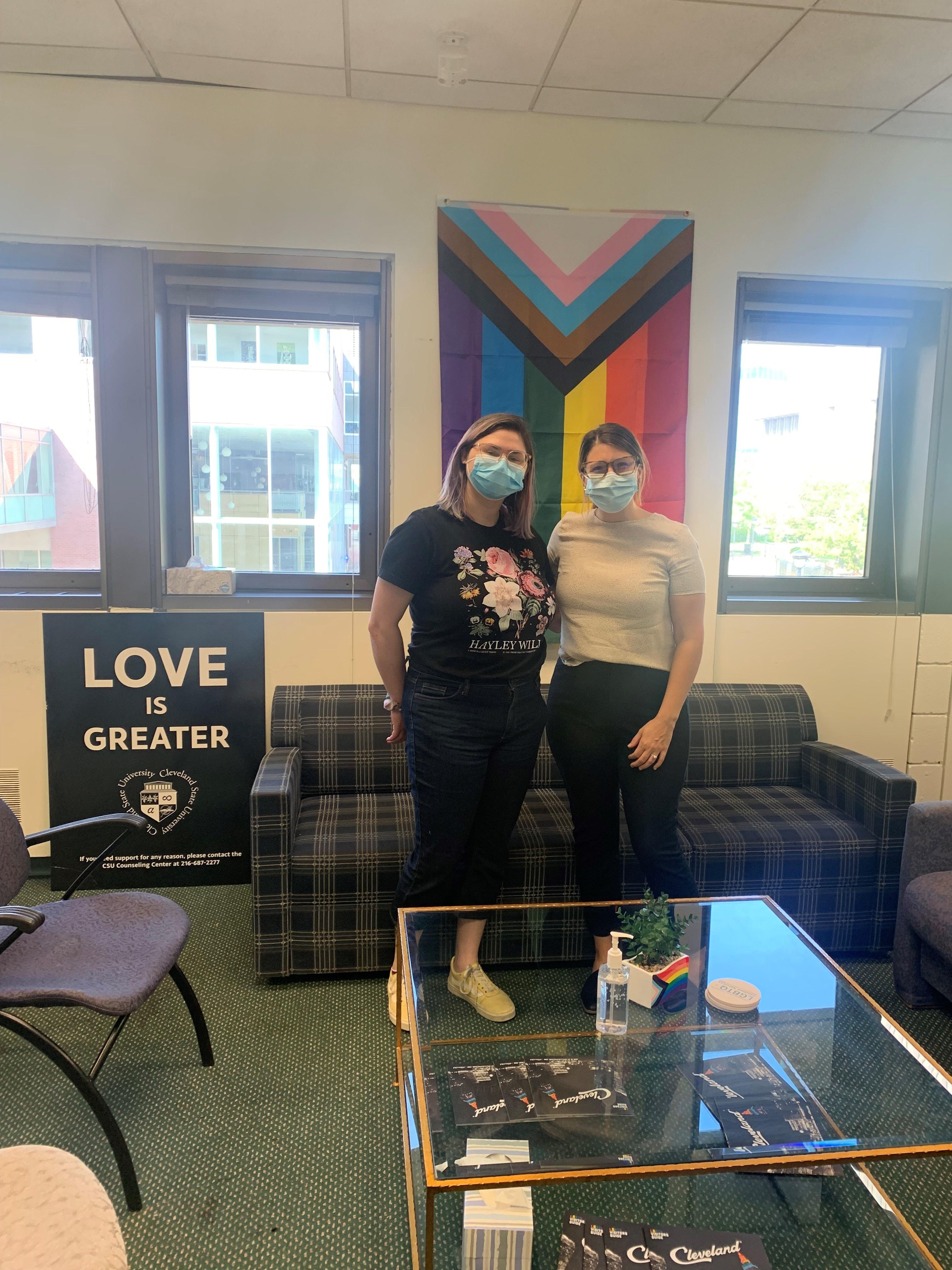 LGBTQ Office