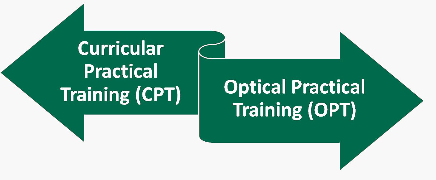 CPT vs OPT