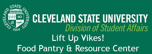 Lift Up Vikes! Food Pantry & Resource Center