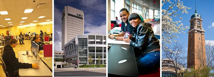 Register For Classes Cleveland State University: Csu Ohio Campus Net At Slyspyder.com