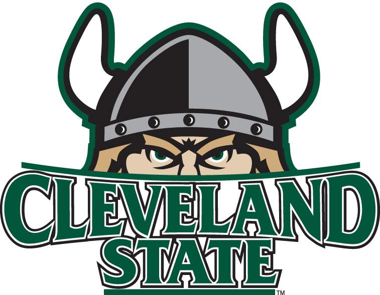 Image result for cleveland state university logo