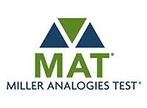 Miller Analogies Test (MAT) - Graduate Exams | Cleveland State ...