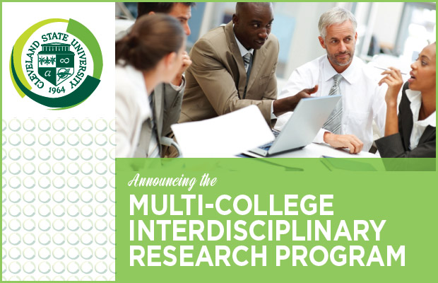 Multi-College Interdisciplinary Research Program (MIRP)