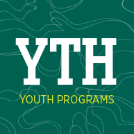 Youth programming including day camps and summer camp!