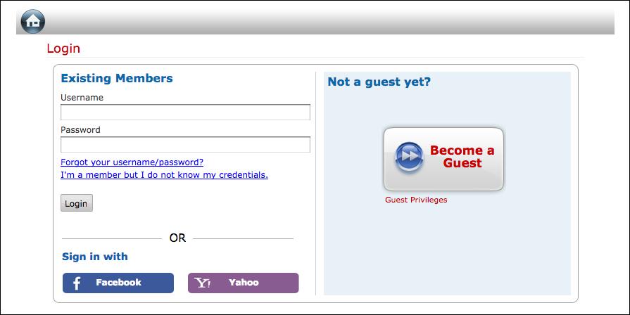 CSU Rec Services Online Portal