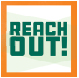 Reach Out App Logo