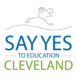 Say Yes to Education Cleveland logo